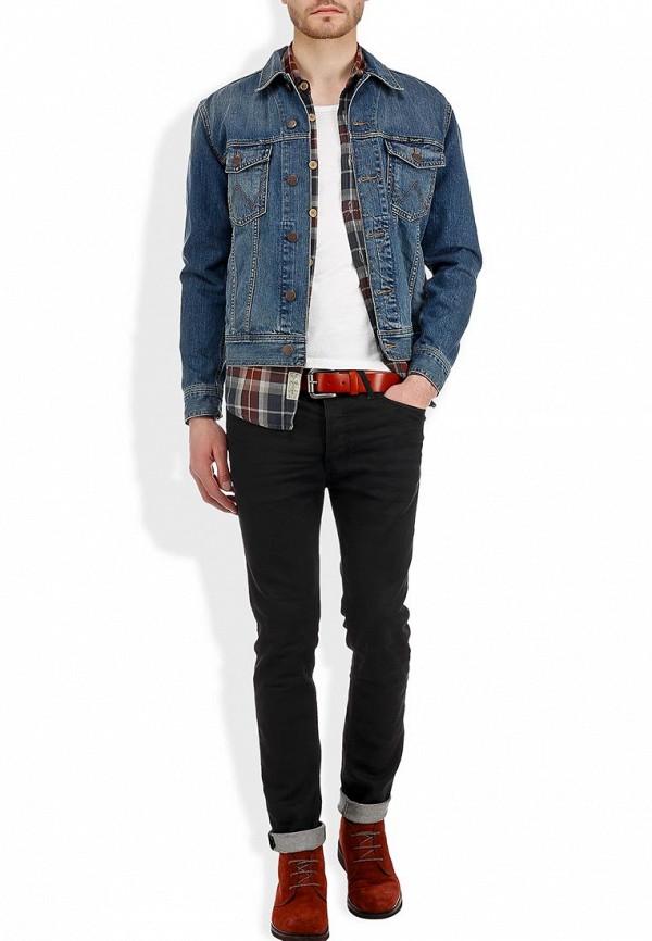 цены на Куртка джинсовая Wrangler Wrangler WR224EMANP12 в интернет-магазинах