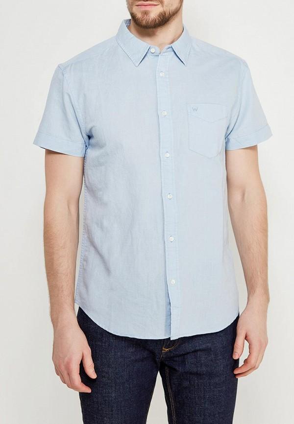 Рубашка Wrangler Wrangler WR224EMAPFE3 рубашка wrangler wrangler wr224emapff2