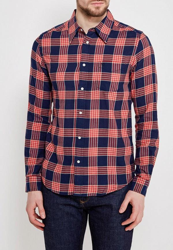 Рубашка Wrangler Wrangler WR224EMAPFF5 рубашка wrangler wrangler wr224emapff2