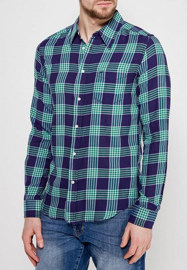 Рубашка Wrangler Wrangler WR224EMAPFF6 слипоны wrangler wrangler wr224amqya30