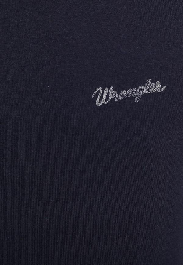 Футболка Wrangler (Вранглер) W7883FQ35