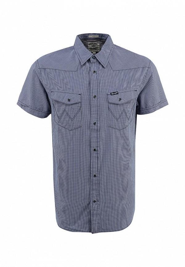 Рубашка с коротким рукавом Wrangler (Вранглер) W58734L50