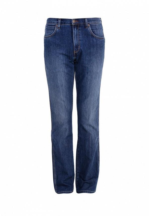 Зауженные джинсы Wrangler (Вранглер) W121UJ48C