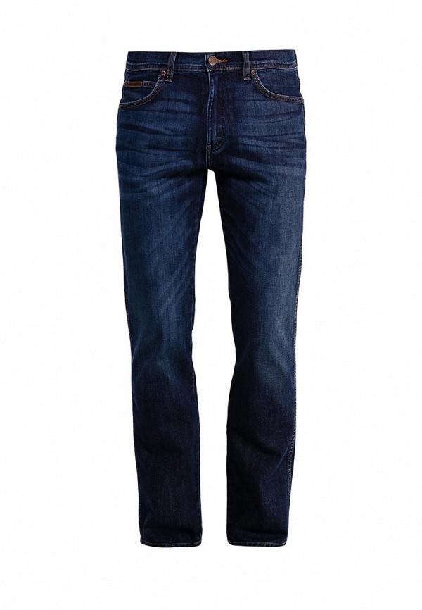Мужские прямые джинсы Wrangler (Вранглер) W12OXG59H