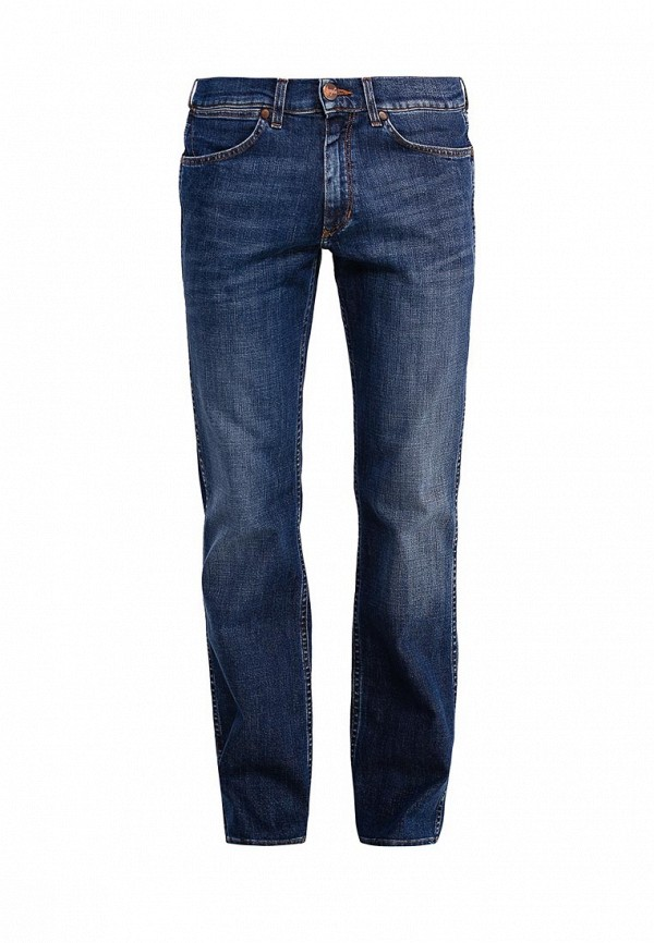 Мужские прямые джинсы Wrangler (Вранглер) W14Z9237W