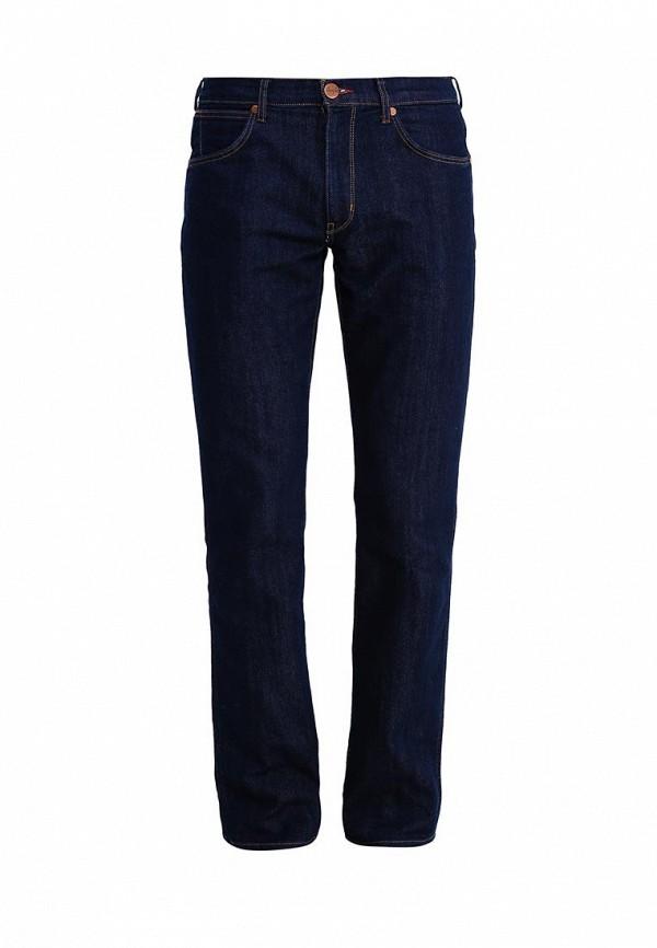 Мужские прямые джинсы Wrangler (Вранглер) W15Q2655Z