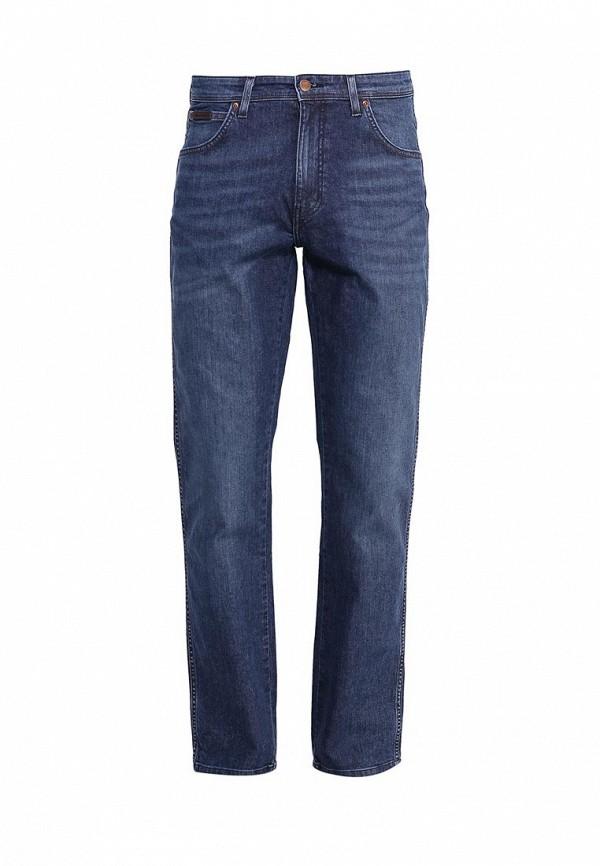 Мужские прямые джинсы Wrangler (Вранглер) W1212569Z