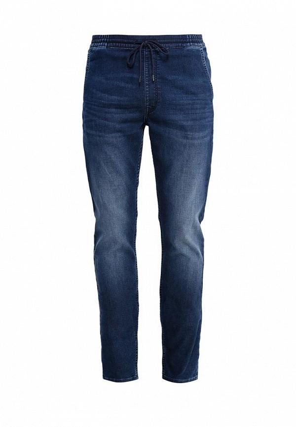 Зауженные джинсы Wrangler (Вранглер) W16DAC70I