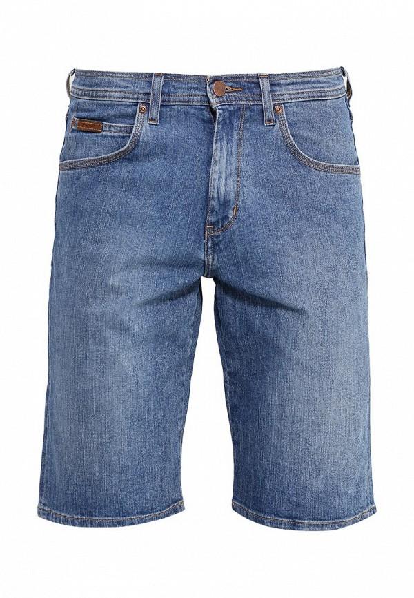 Шорты джинсовые Wrangler W15UDI47P