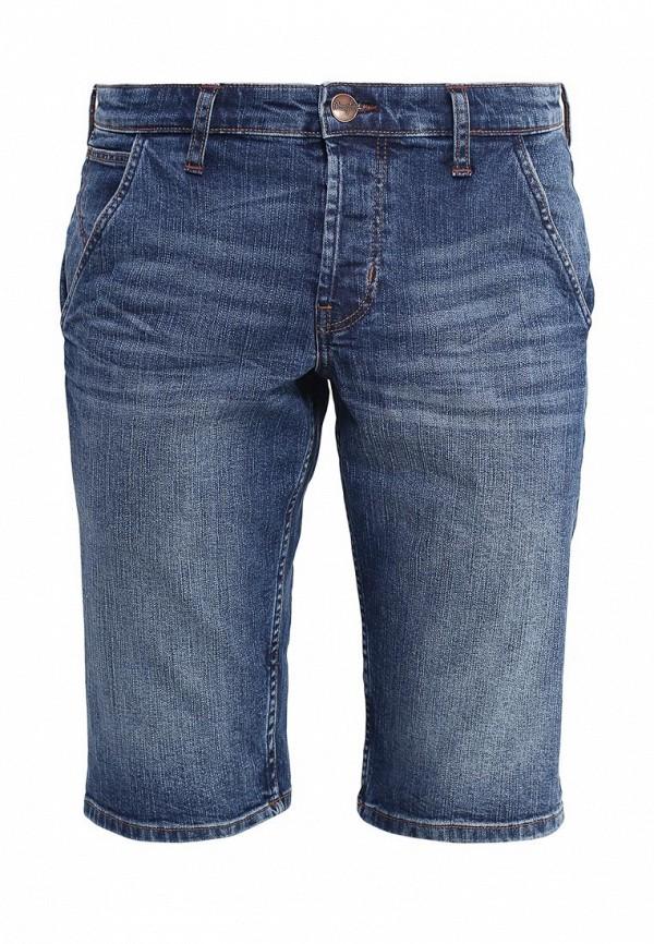 Мужские джинсовые шорты Wrangler (Вранглер) W15V6271B