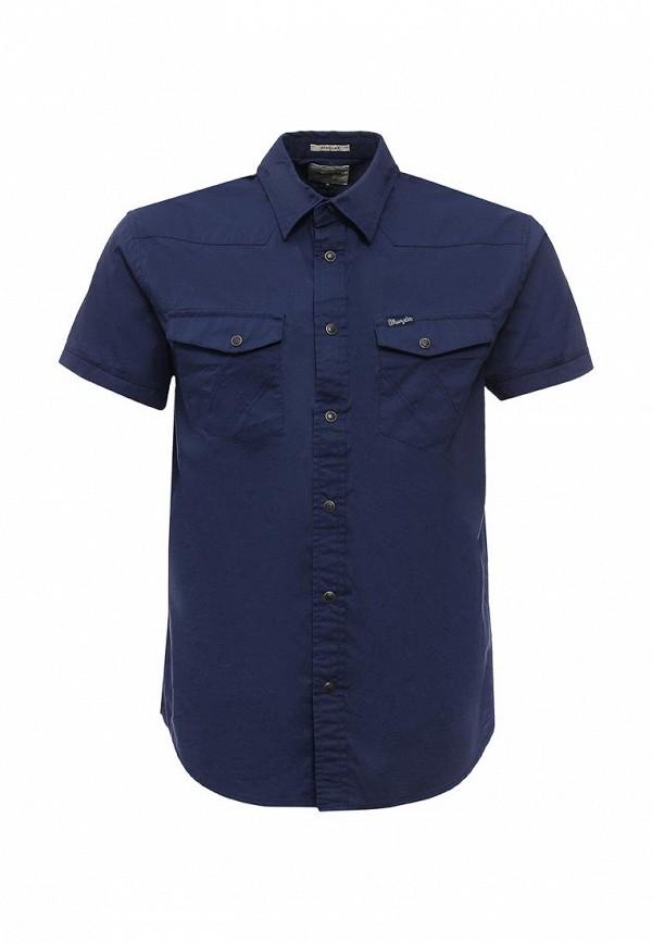 Рубашка с коротким рукавом Wrangler (Вранглер) W58736S9I