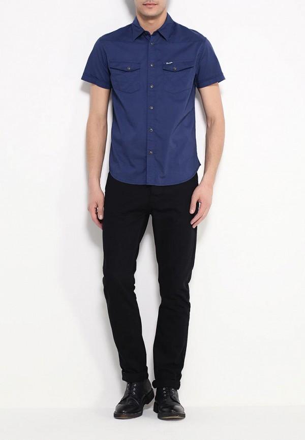 Рубашка с коротким рукавом Wrangler (Вранглер) W58736S9I: изображение 7