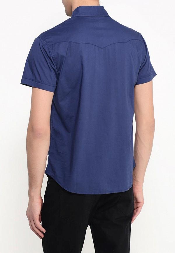 Рубашка с коротким рукавом Wrangler (Вранглер) W58736S9I: изображение 9