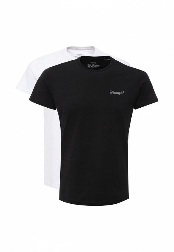 Комплект футболок 2 шт. Wrangler W7883FQ01