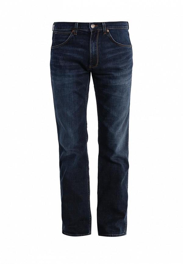 Мужские прямые джинсы Wrangler (Вранглер) W14Z8343C: изображение 5
