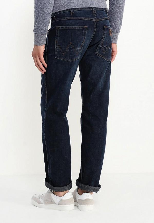 Мужские прямые джинсы Wrangler (Вранглер) W14Z8343C: изображение 8