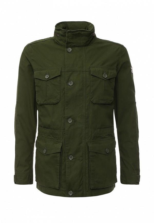 Утепленная куртка Wrangler (Вранглер) W4615WWQF