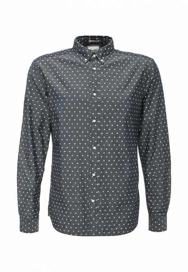 Рубашка с длинным рукавом Wrangler (Вранглер) W57658B35