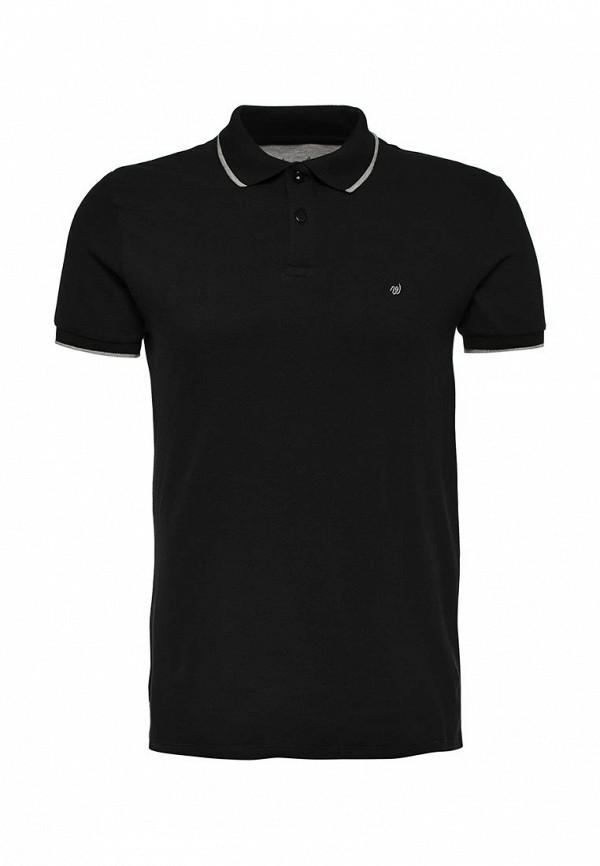 Мужские футболки поло Wrangler (Вранглер) W7862KW01