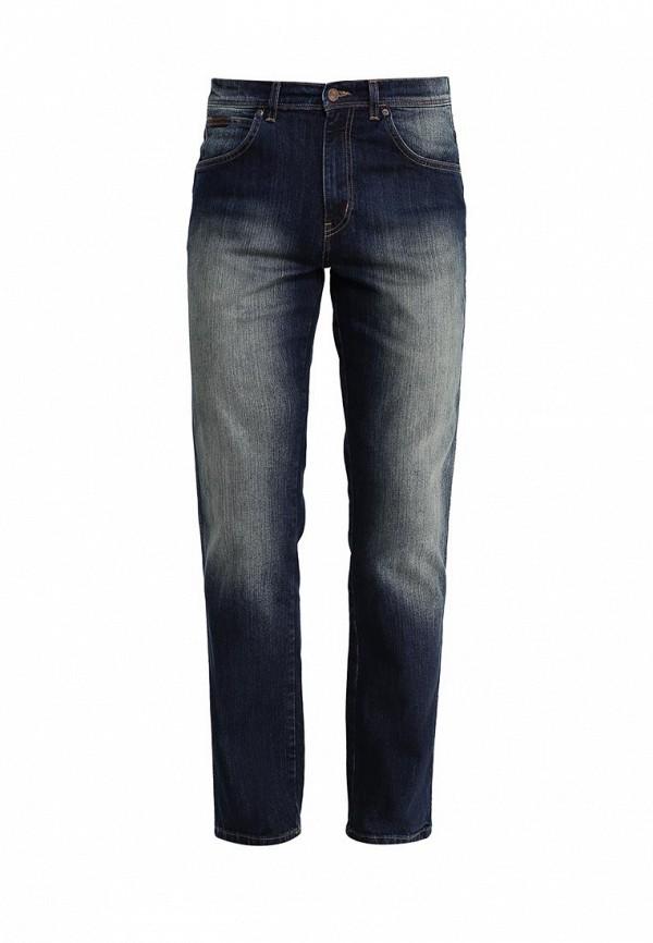Мужские прямые джинсы Wrangler (Вранглер) W1210867H
