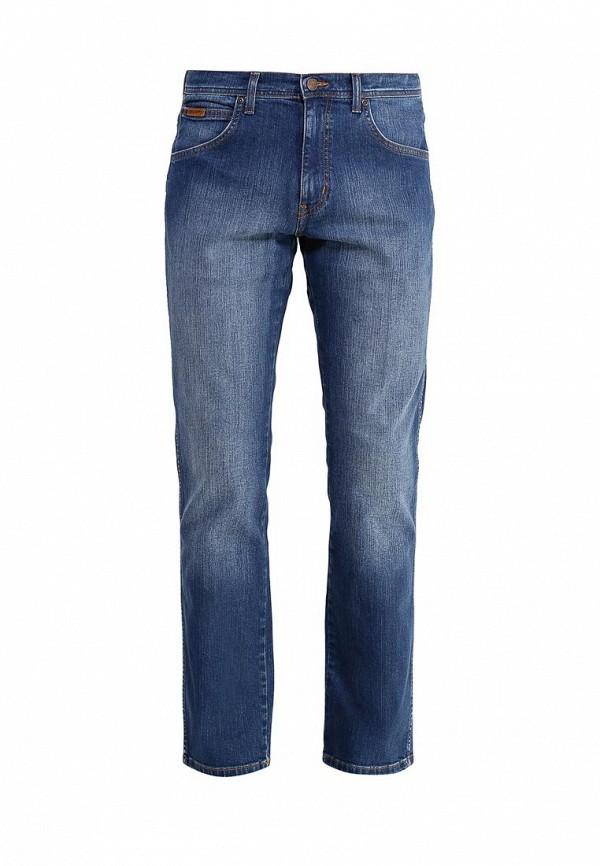 Мужские прямые джинсы Wrangler (Вранглер) W12O6271W
