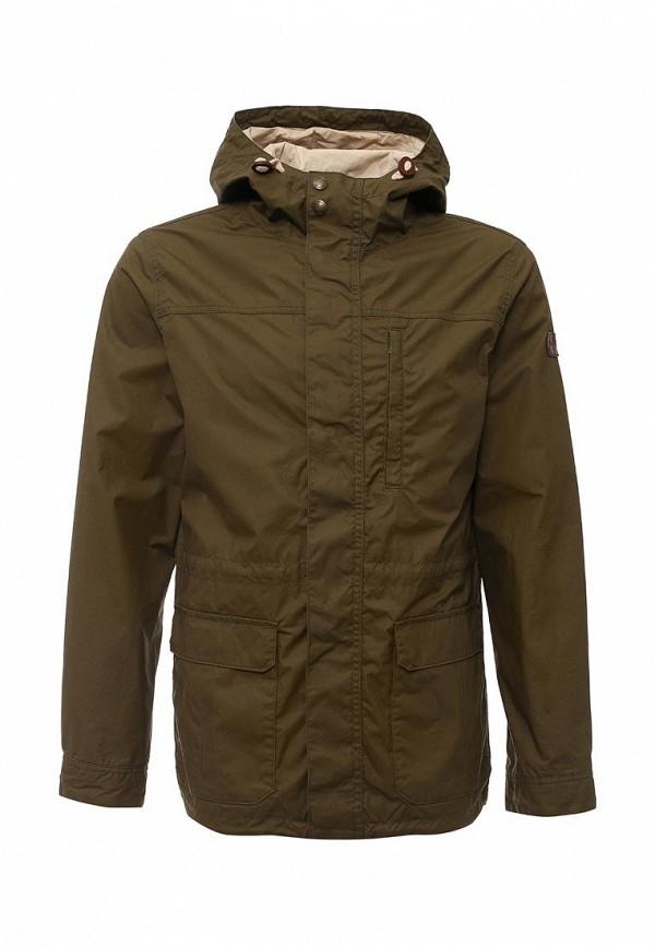 Утепленная куртка Wrangler (Вранглер) W4610WXQF