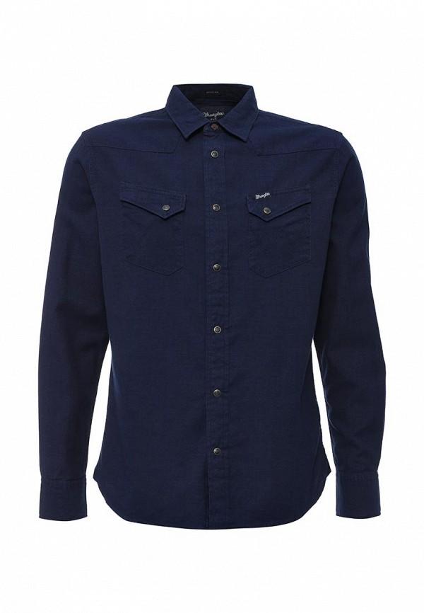 Рубашка с длинным рукавом Wrangler (Вранглер) W5902C11E