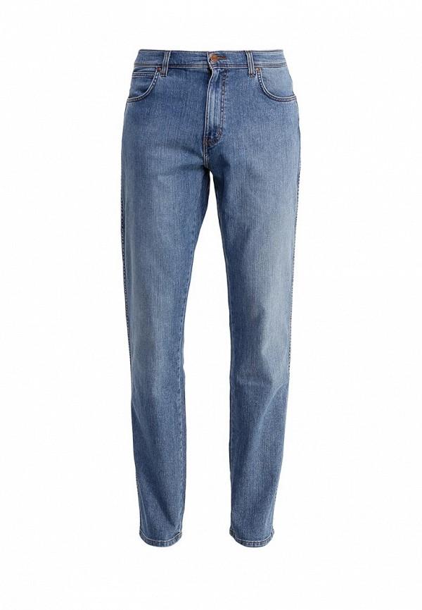 Мужские прямые джинсы Wrangler (Вранглер) W121DI83W