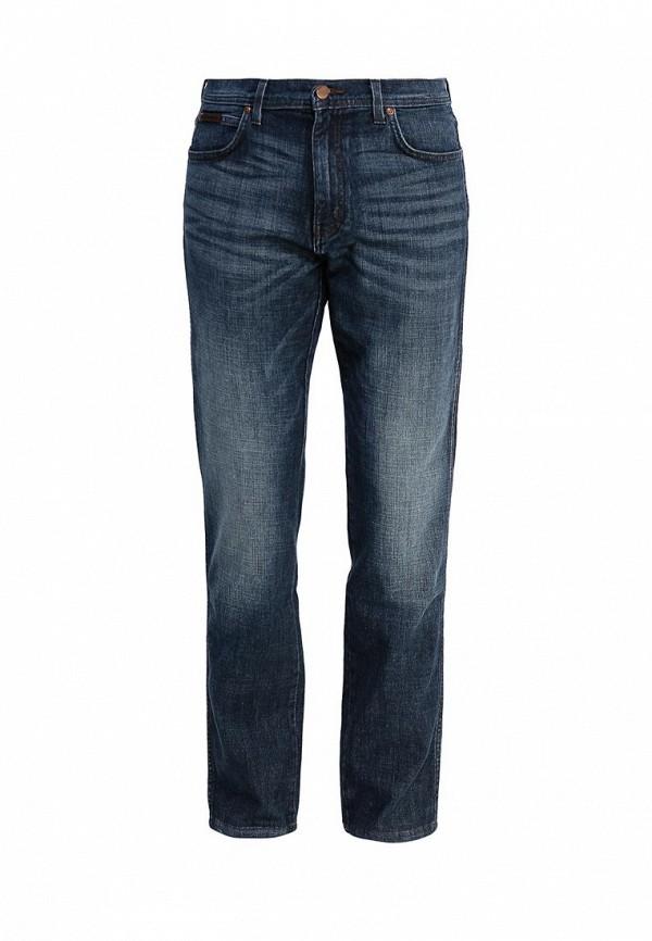 Мужские прямые джинсы Wrangler (Вранглер) W12O7777U