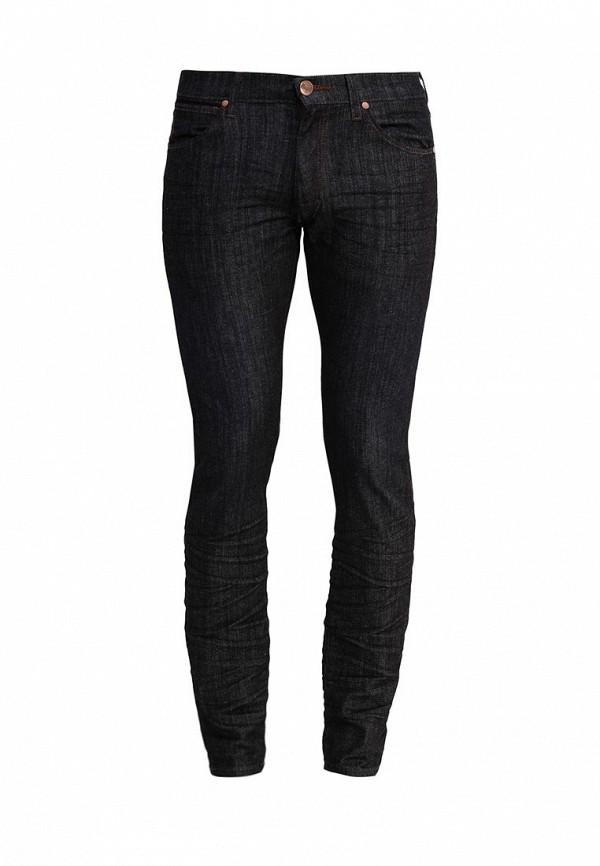 Зауженные джинсы Wrangler (Вранглер) W14XBY78U