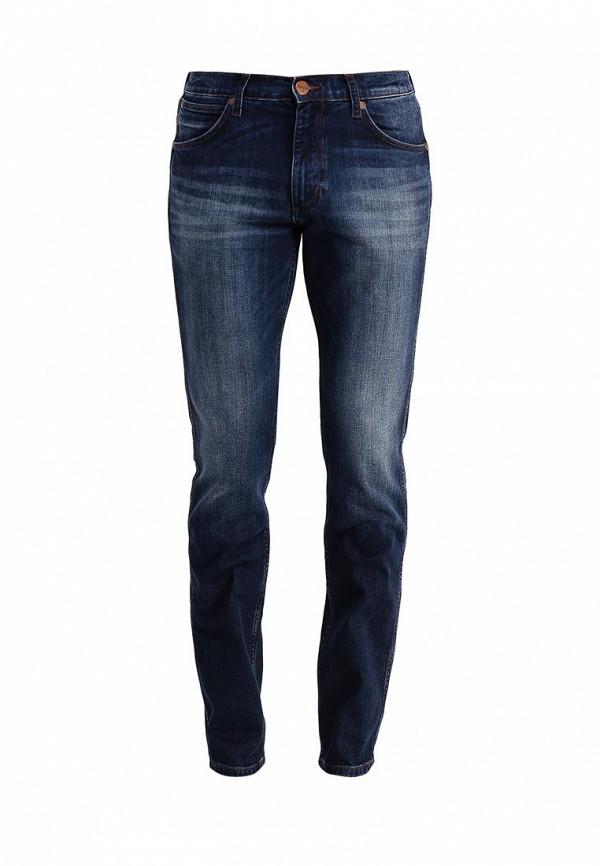 Мужские прямые джинсы Wrangler (Вранглер) W15Q8282T