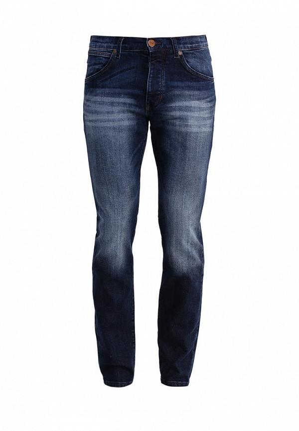 Мужские прямые джинсы Wrangler (Вранглер) W16E8282T
