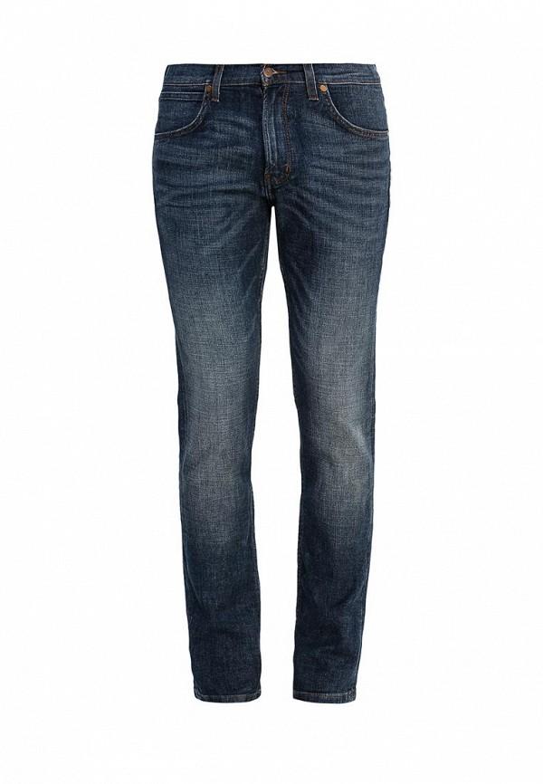 Мужские прямые джинсы Wrangler (Вранглер) W17S7777U