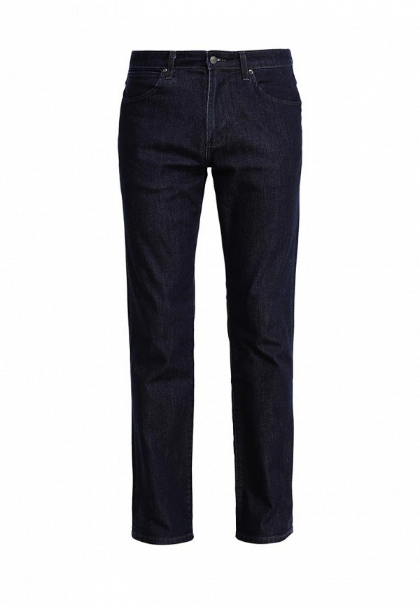 Мужские прямые джинсы Wrangler (Вранглер) W12OEE82J