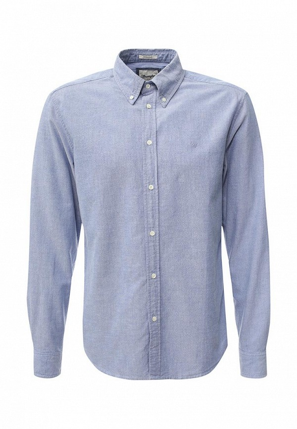 Рубашка с длинным рукавом Wrangler (Вранглер) W5937BM6U
