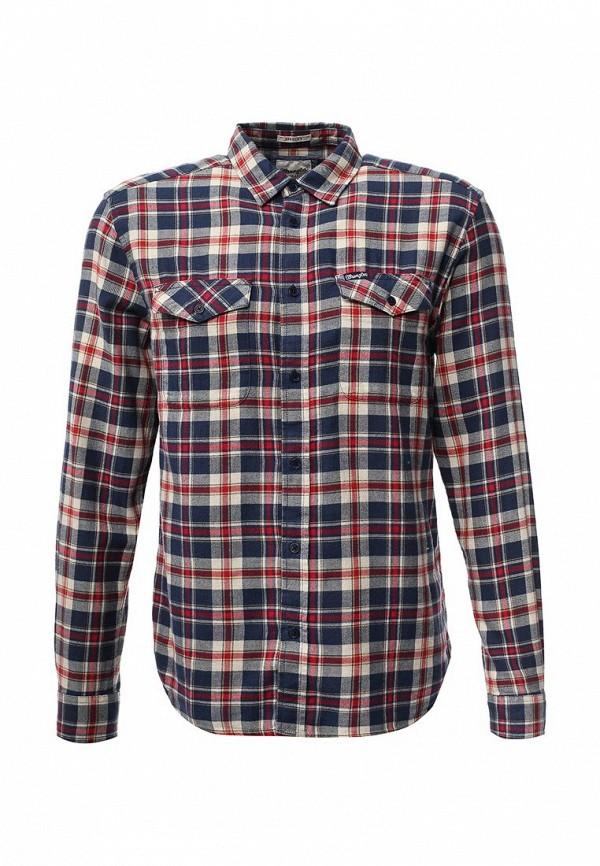 Рубашка Wrangler W59178O1P
