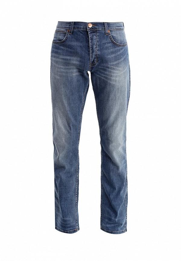 Мужские прямые джинсы Wrangler (Вранглер) W16ANJ87M