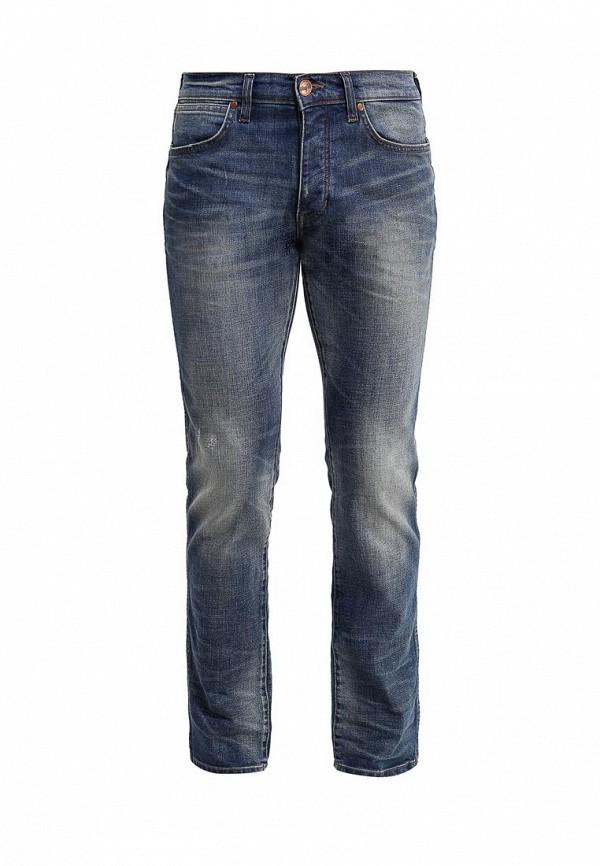 Мужские прямые джинсы Wrangler (Вранглер) W16AMW88Q