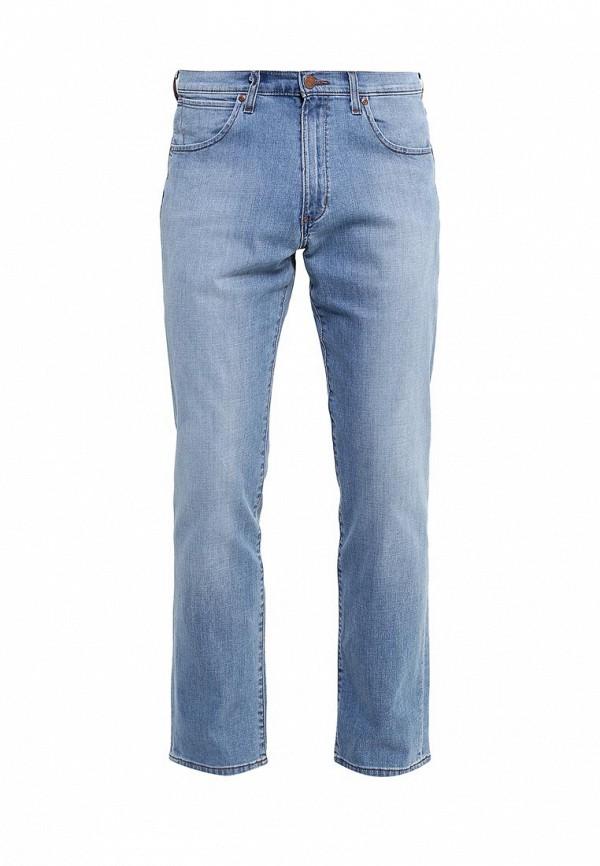 Мужские прямые джинсы Wrangler (Вранглер) W12ONJ91N