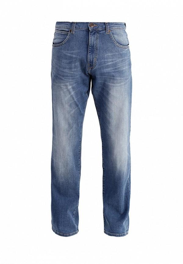 Мужские прямые джинсы Wrangler (Вранглер) W12O9194L