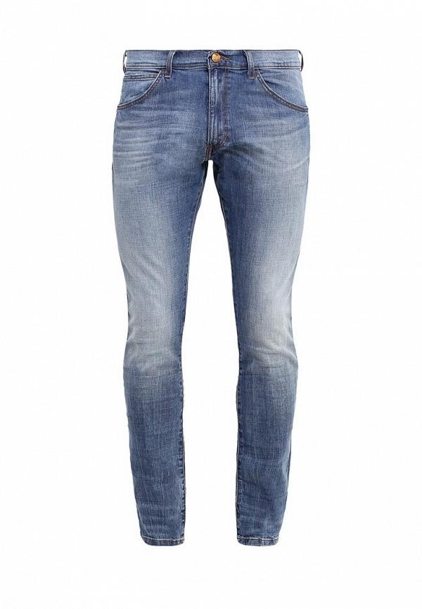 Зауженные джинсы Wrangler (Вранглер) W14XNJ87M