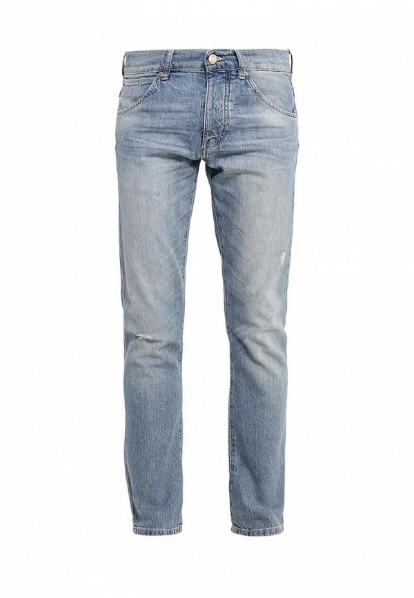 Зауженные джинсы Wrangler (Вранглер) W16EAV93Q