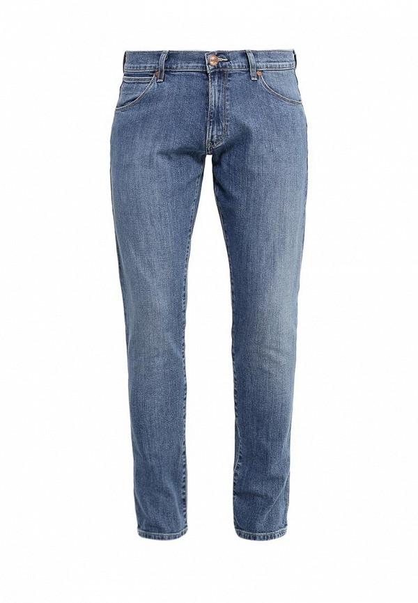 Зауженные джинсы Wrangler (Вранглер) W18SXG94Y