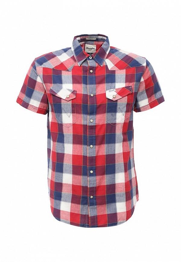 Рубашка Wrangler W5873CQ57
