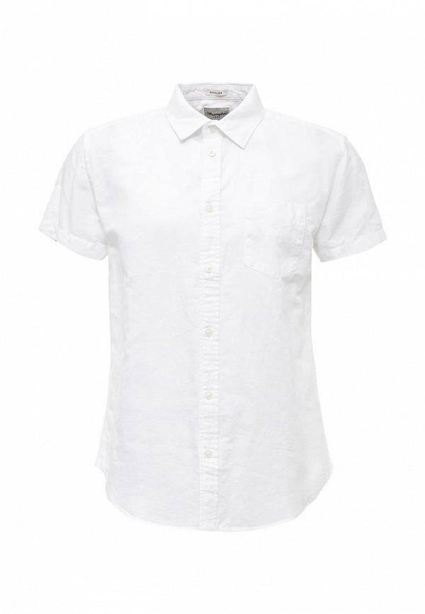 Рубашка с коротким рукавом Wrangler (Вранглер) W5860LOW1