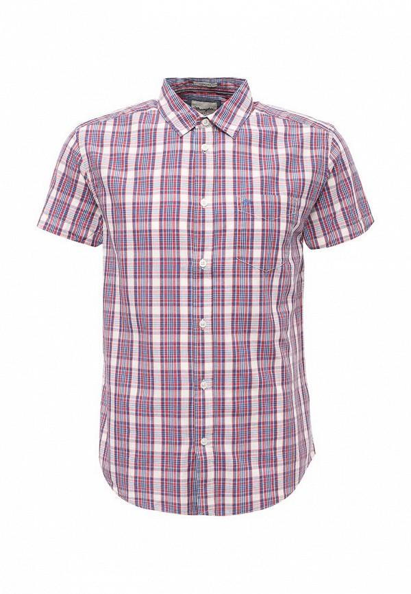 Рубашка Wrangler W58604M02