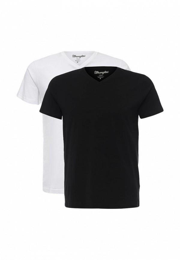 Фото Комплект футболок 2 шт. Wrangler. Купить с доставкой