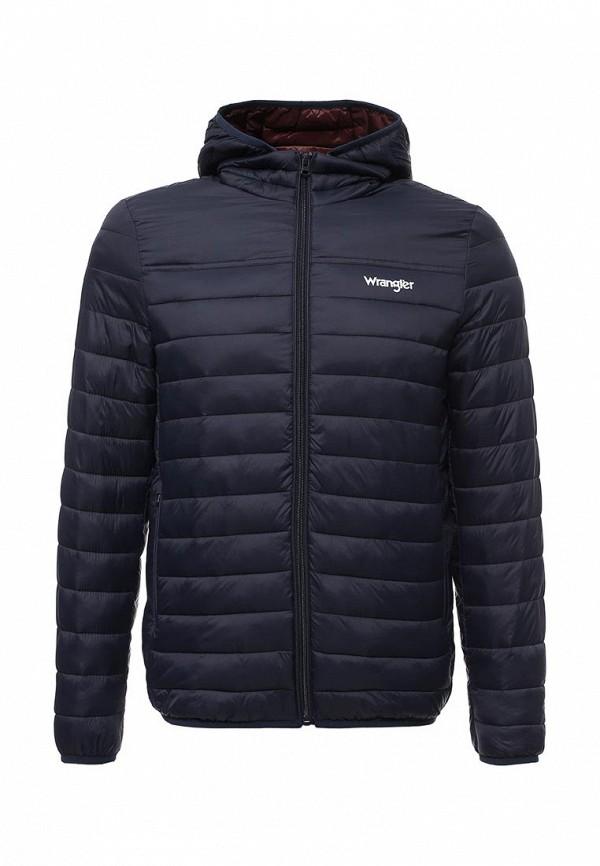 Куртка утепленная Wrangler Wrangler WR224EMVHF29 wrangler wrangler wr224emhzh96