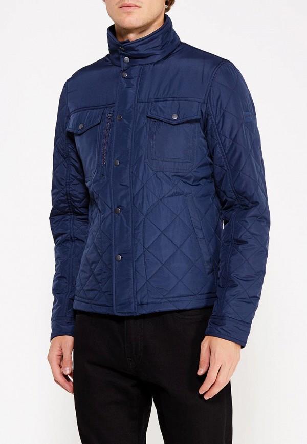 Куртка Wrangler Wrangler WR224EMVHF33 wrangler w7a60en02