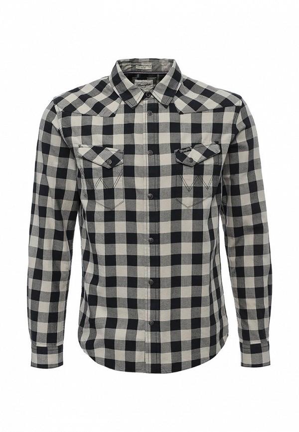 Рубашка Wrangler Wrangler WR224EMVHF39 wrangler wrangler wr224emhzh96